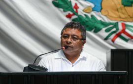 Renuncia último perredista en el Congreso | Desaparecerá fracción parlamentaria