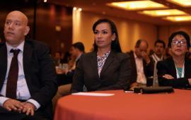 """""""Bocanada de aire fresco"""", aumento de recursos federales para municipios: Laura Fernández"""