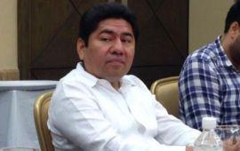 Filiberto asume representación del gobierno estatal en Solidaridad