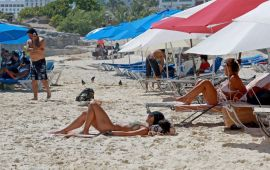 Derecho de Saneamiento no afecta a cancunenses ni a hoteleros: AMMJE
