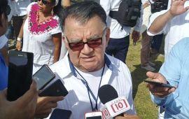 Había delegaciones federales que sólo estaban para extorsionar, dice Arturo Abreu