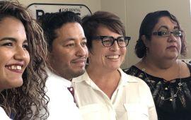 """Antes de reunión con Yeidckol, Sanchez Cutis intenta nuevo """"cabildazo"""" en Solidaridad"""