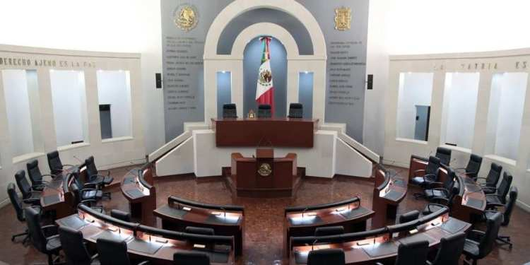 Congreso calificado