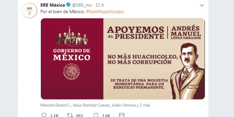 huachicoleo