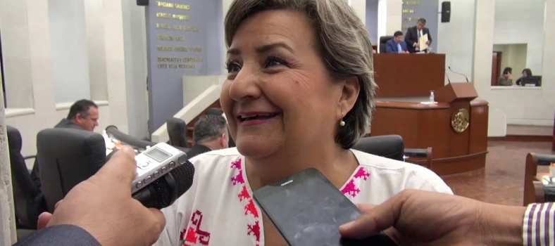 Rebeca Terán