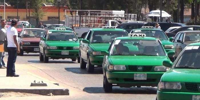 Taxistas