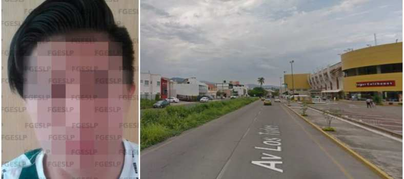 secuestradora de Jalisco