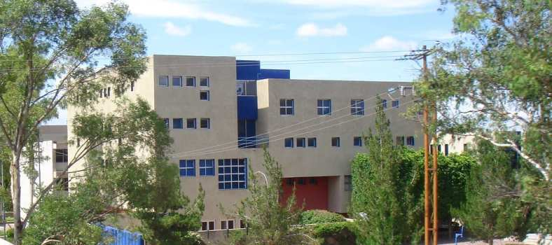 Facultad del Hábitat