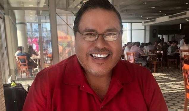 Marcos Miranda