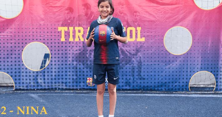 Barça Academy SLP