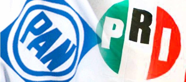 La debacle del PAN y la desaparición del PRI