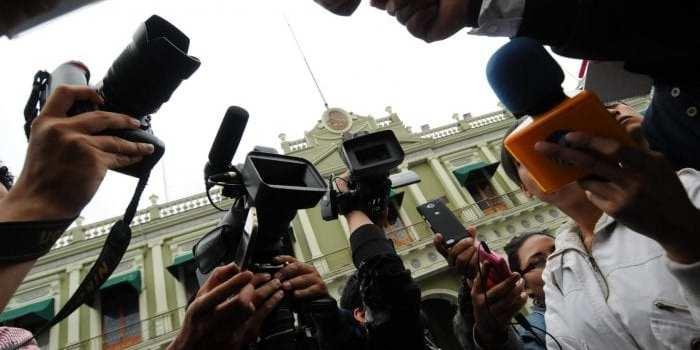 red de mujeres periodistas