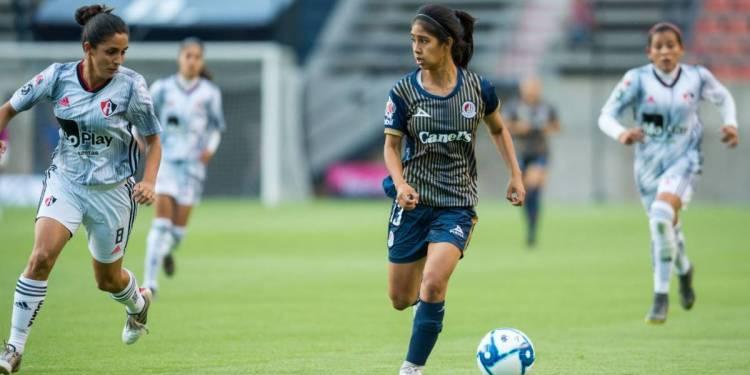 Atlético de San Luis femenil
