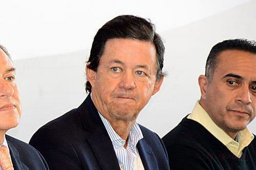 """""""Chato"""" López"""