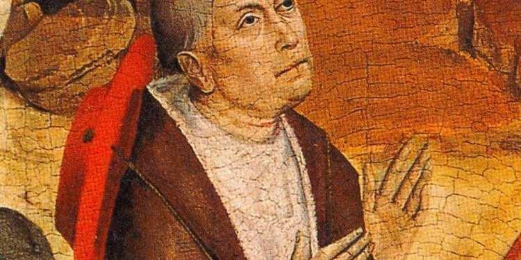 Nicolás de Cusa