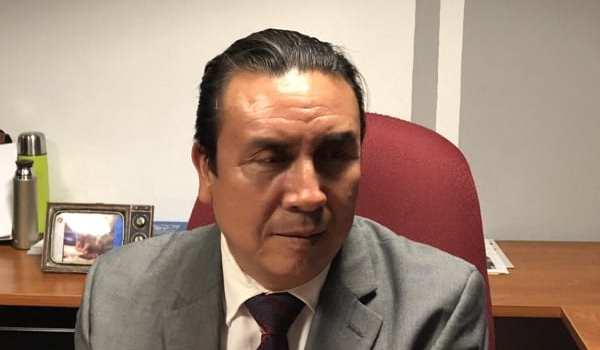 Tiburcio Cadena