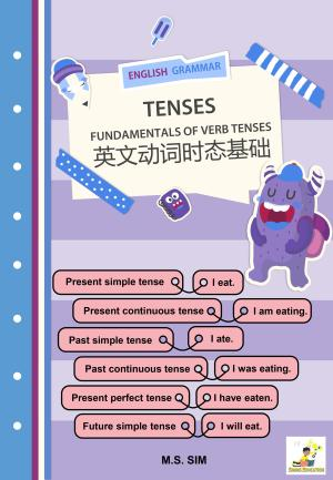 Tenses Cover
