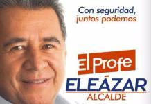 El candidato a la Alcaldía de Soacha, Eleázar González denuncia guerra sucia en su contra