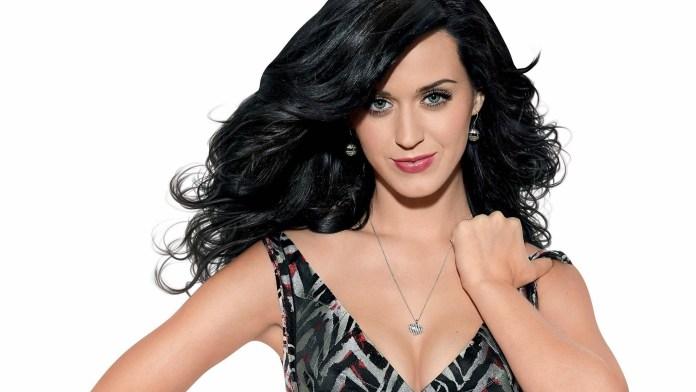 Katy Perry es la artista más rica del mundo