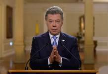 Presidente Juan Mnauel Santos