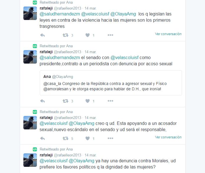 Twitter Ana Olaya3