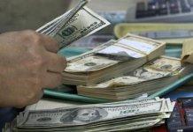 Dinero en el exterior