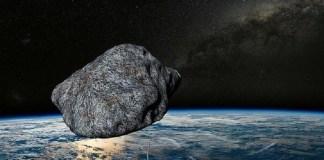 Asteroide 2010 PK9
