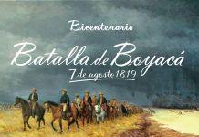 Bicentenario de Colombia