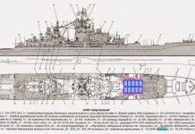 Crucero Nuclear Ruso