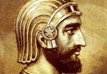 Ciro II de Persia