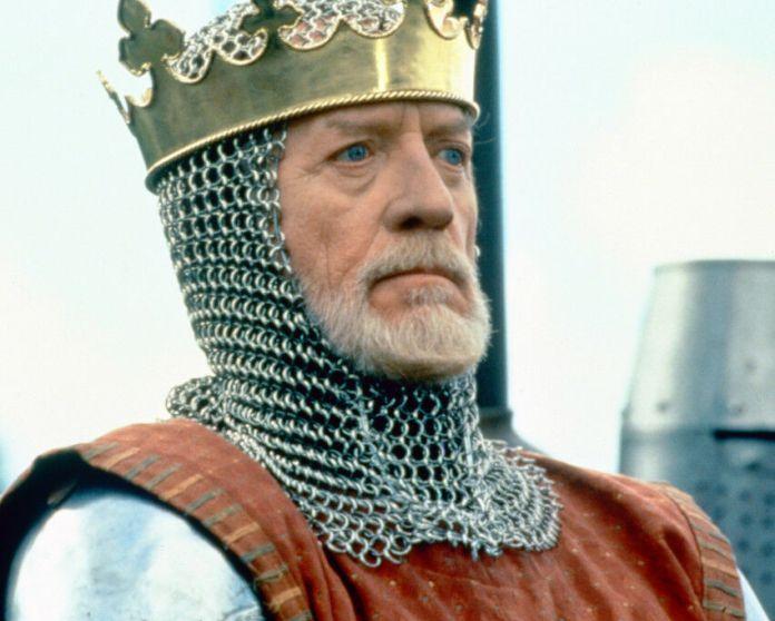 Rey Eduardo I