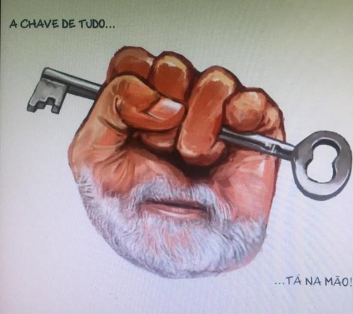 Caricatura de la Semana