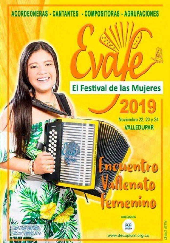 Festival Vallenato femenino