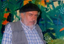 Mario Arias Gomez