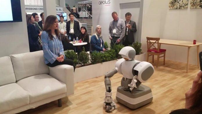 Robots para limpiar su casa