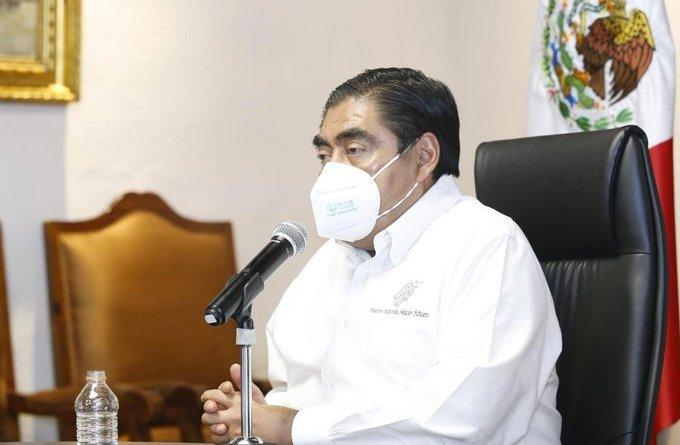 Industria automotriz no puede reactivarse en Puebla; gobernador advierte de rebrote de contagios