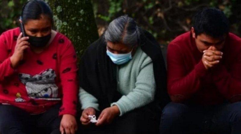 Xalatlaco. La encrucijada de Gabriela en el atentado contra Harfuch
