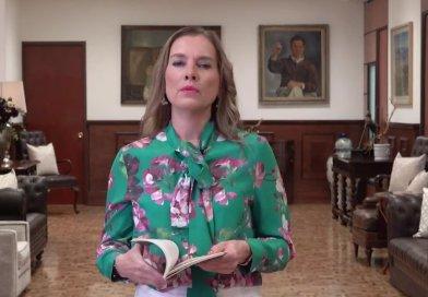 LaBrujadelPalacio; la indolencia, el cinismo y la hipocresía de Beatriz Gutiérrez Müller