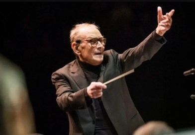 Ennio Marricone, emblemático compositor muere a los 91 años