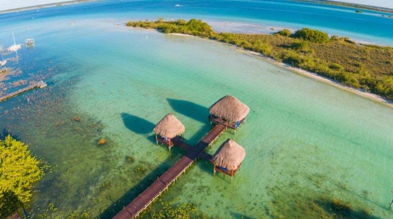 UNAM alerta daños en la laguna de Bacalar