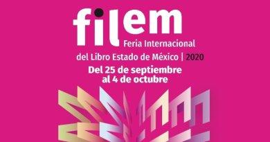 Feria Internacional del Libro del Estado de México, sexta edición