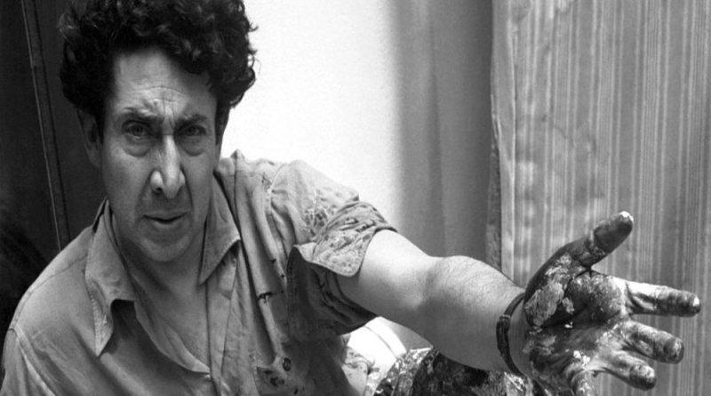 David Alfaro Siqueiros, un artista del pueblo mexicano
