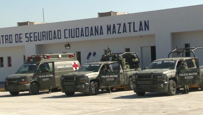 Resultado de imagen de policia de mazatlan
