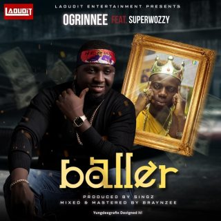 Baller ft. superwozzy
