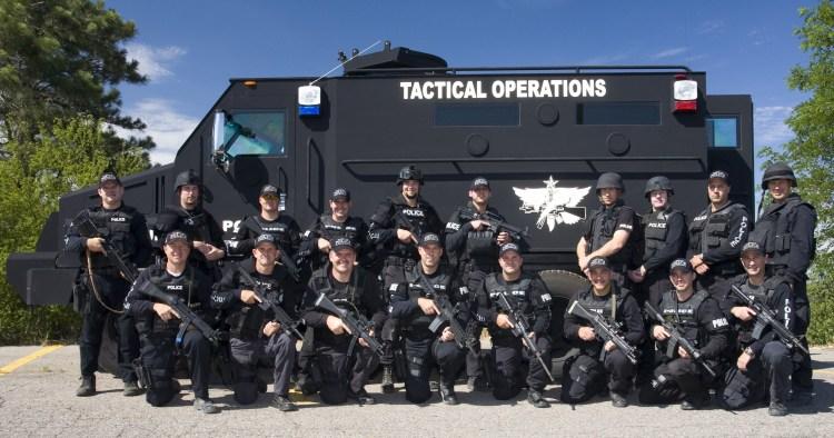coconino-az-swat-team