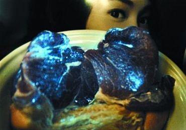 Топ-9 китайской фальшивой… еды! (Фото, видео)