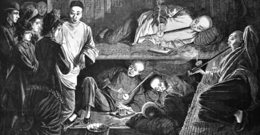 opium-china