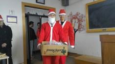 Anshan Santas