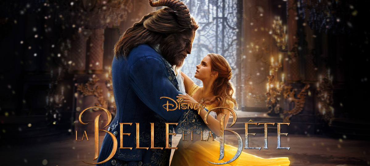 La Belle et la Bête : la douce mélodie de la nostalgie