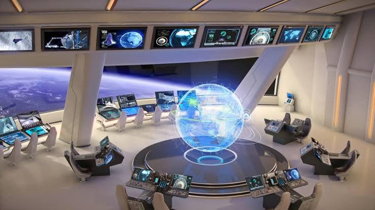 El primer hotel de lujo en el espacio abrirá sus puertas en 2025